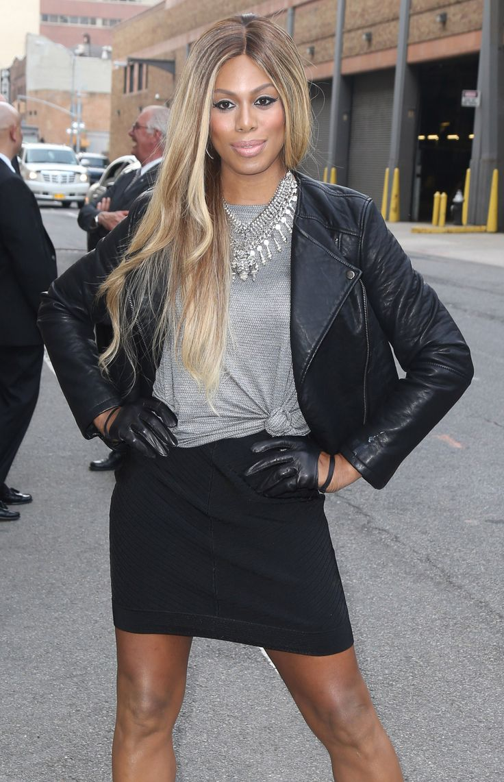 145 best Laverne Cox - 1984 images on Pinterest | Laverne cox ...