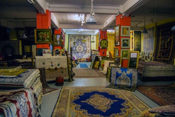 M s de 25 ideas incre bles sobre alfombras orientales en - Alfombras forghani barcelona ...
