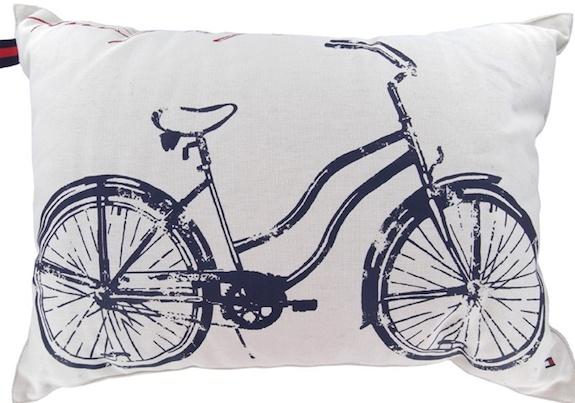 bike pillow!!!
