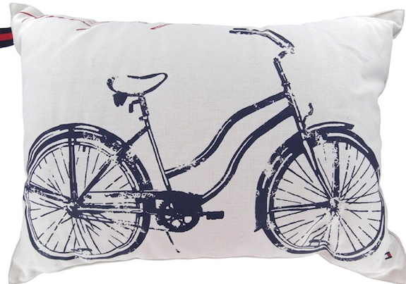 bike pillow!!!