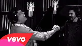 Juan Gabriel - Querida ft. Juanes - YouTube