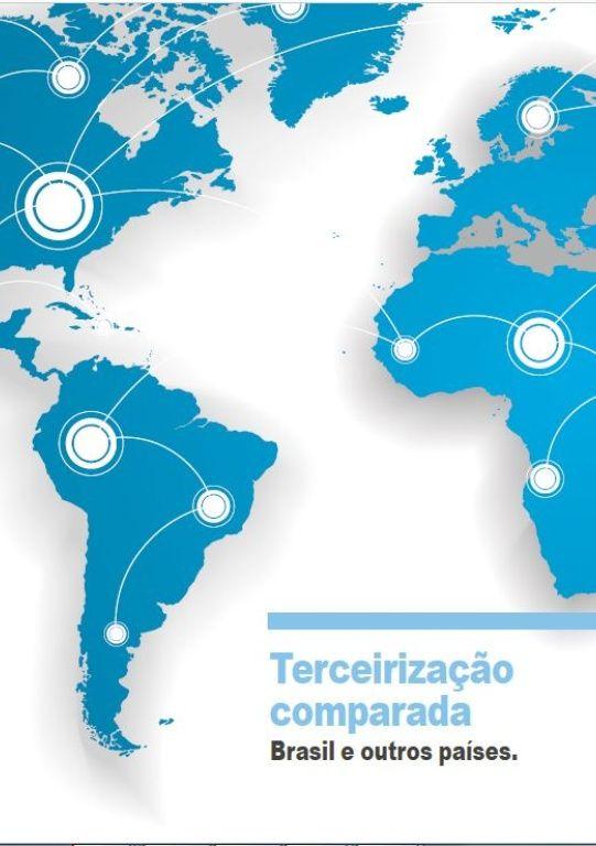 Terceirização comparada: Brasil e outros países
