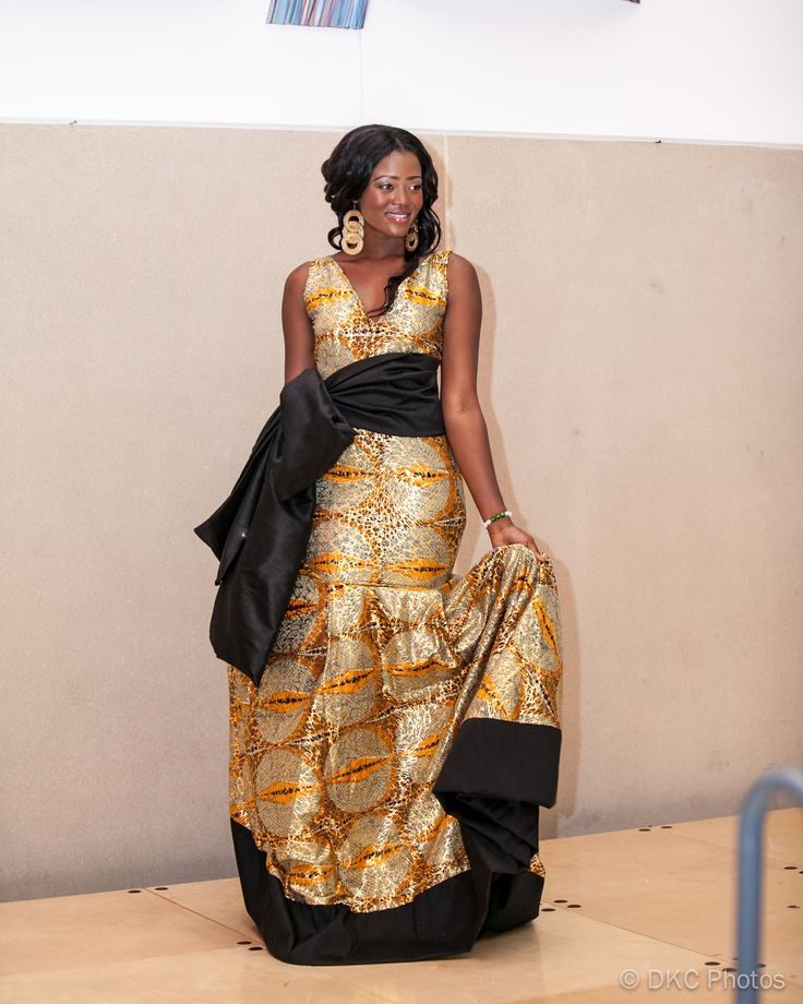 African Styles Nigerian African Fashion Pinterest