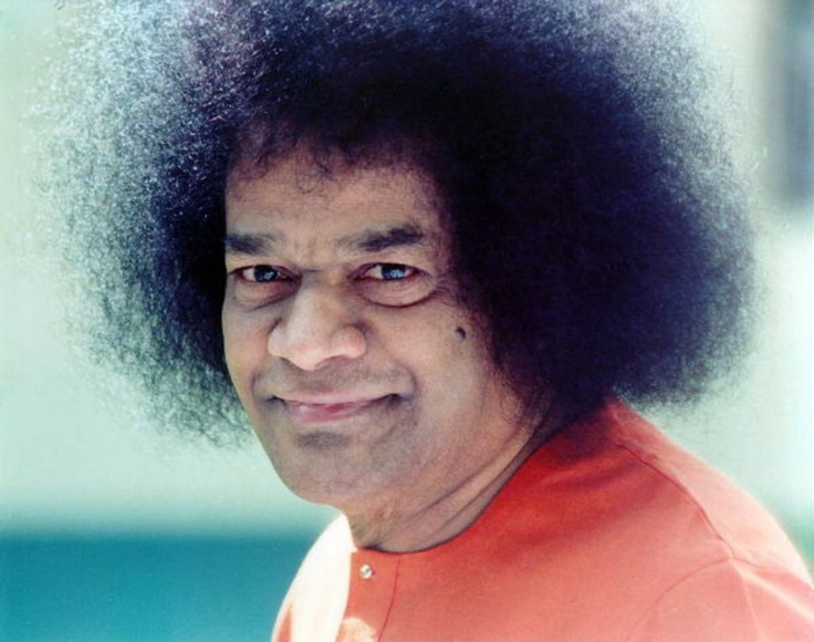 Miracles of Manifestations from Bhagawan Sri Sathya Sai Baba