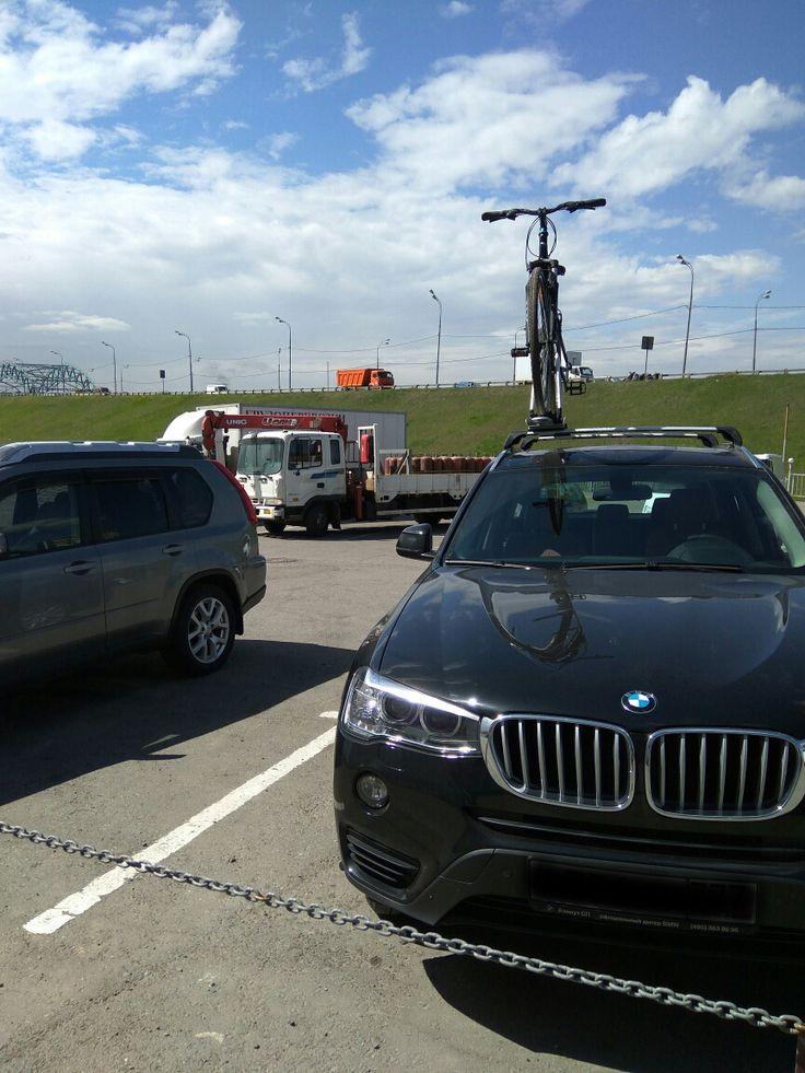 BMW X3 WB201