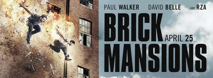 Brick Mansions Fragman ve içeriğini görüntülemek  için tıklayın.