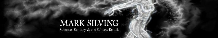 Header auf marksilving.com