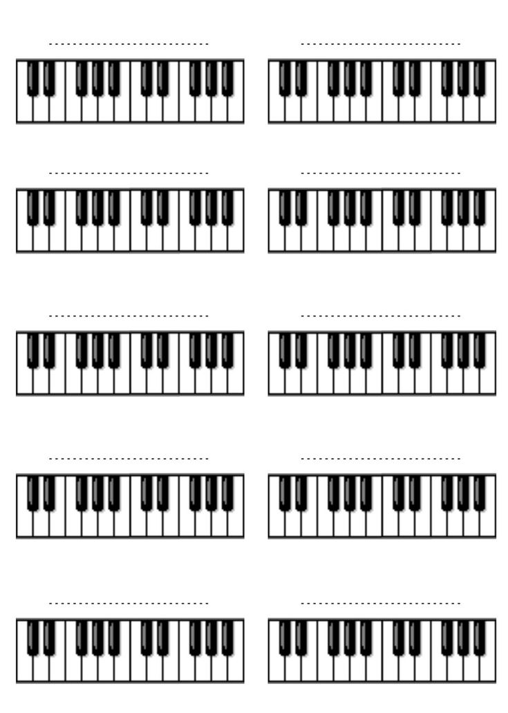 How to Play Jingle Bells on the Piano 7 Steps with