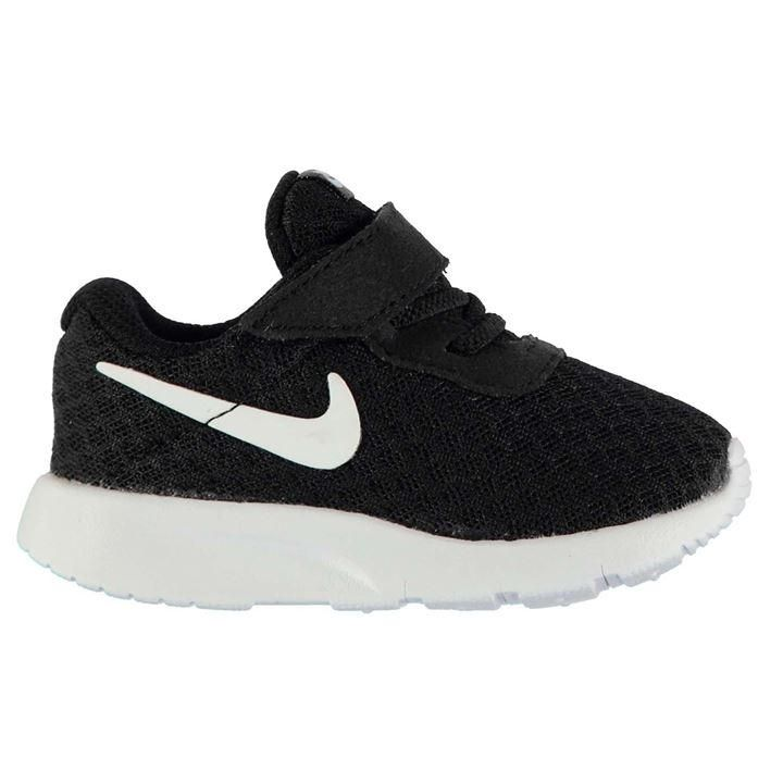 ... Ladies Trainers  great quality df50a 0e538 Nike Nike Tanjun Trainer  Infant Boys Kids Trainers ... 1261fcad0