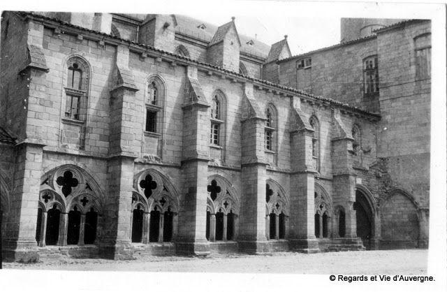 Regards et Vie d'Auvergne, le blog des Auvergnats.: Album Photos anciennes d'Auvergne de 1931.