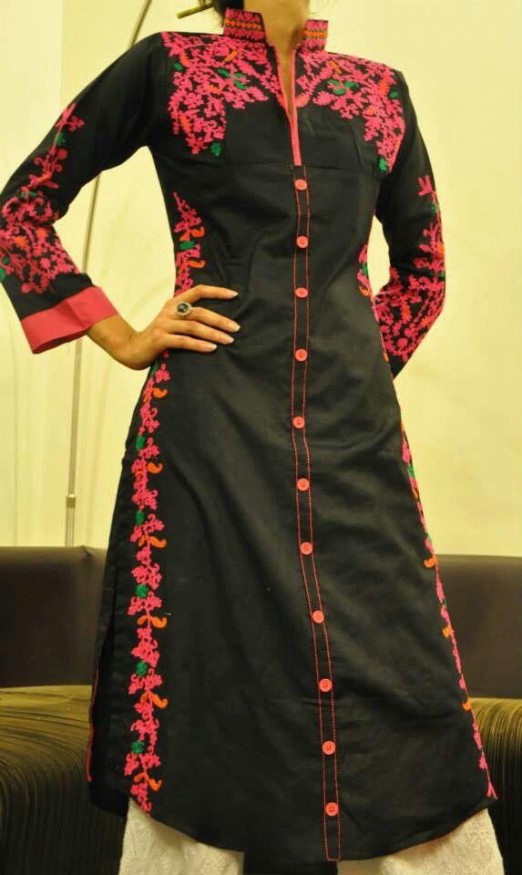 kutis#kurti# Indian wear .