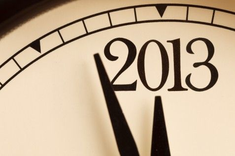 Top Posts for 2013