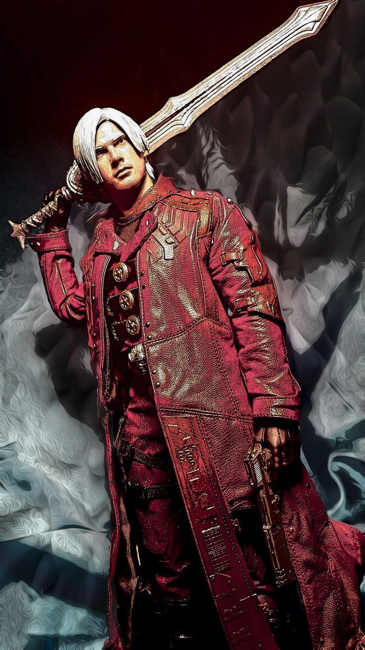 'Dante's Edge'