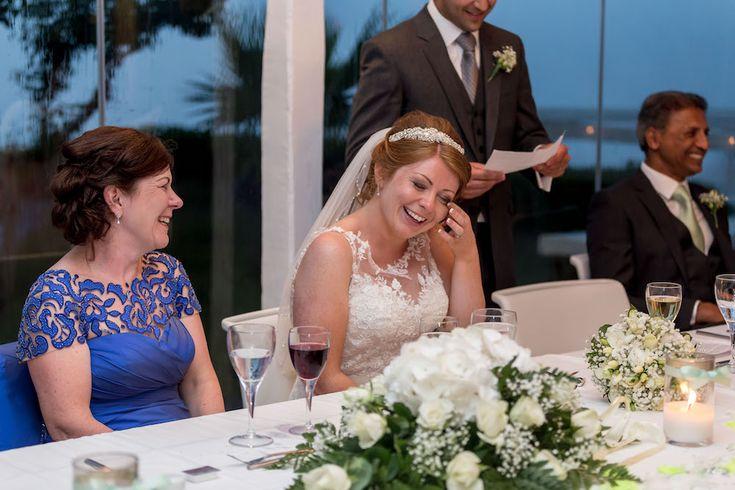 Faye and Kassam - UK Wedding in Santorini - dreamonphotography