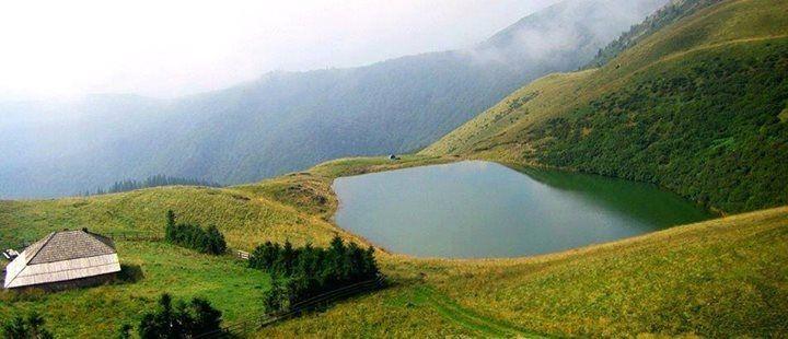 RO#Lacul fara fund-Lacul Vulturilor