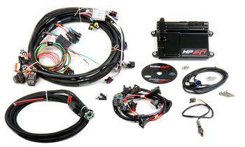 Holley EFI 550-602N HP EFI ECU & HARNESS KITS