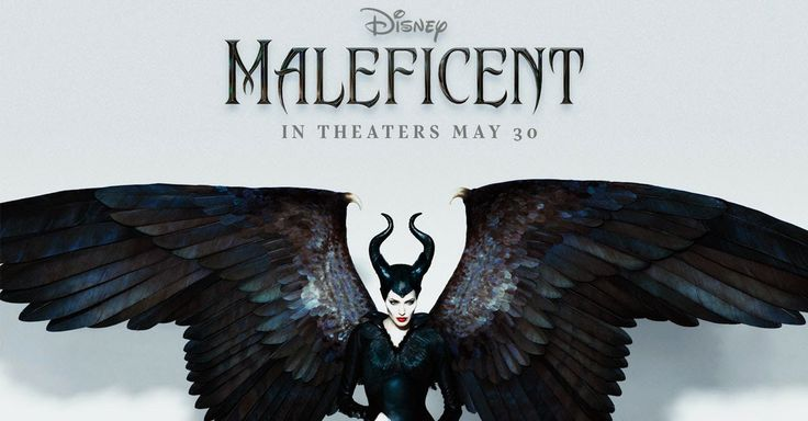 You have to look past people's horns and when you do, you might find a genuine person.  See the full review here: http://pardewreview.blogspot.com/2014/05/maleficent-review.html
