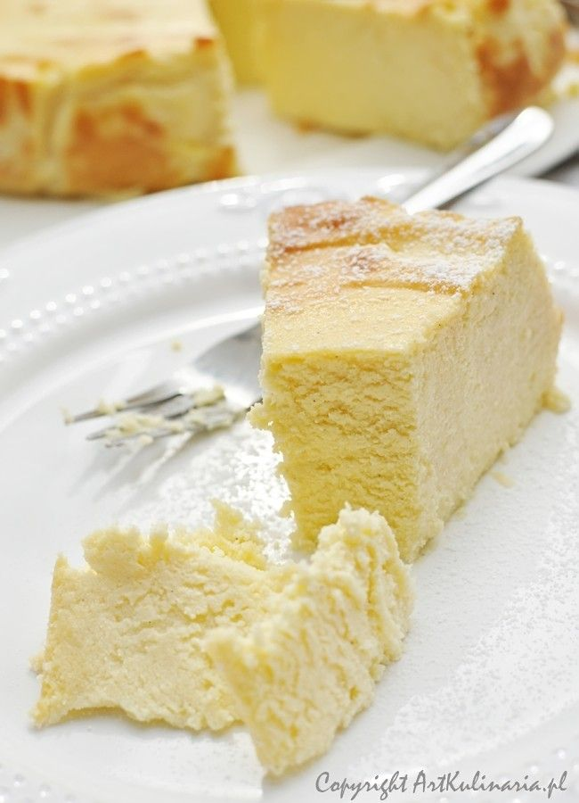 My Grandmother's Cheesecake | ArtKulinaria
