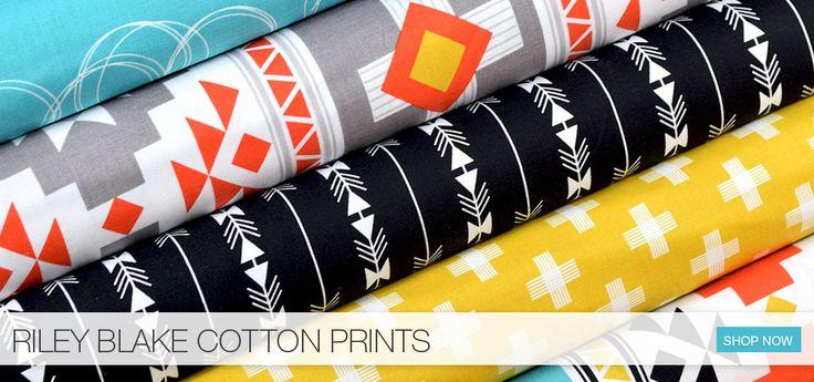 Online Fabric Store - ótima loja para comprar diversos tipos de tecido.  Eles enviam para o Brasil!! #donaajuda #dicasdelojas #lojasnoexterior #tecidos
