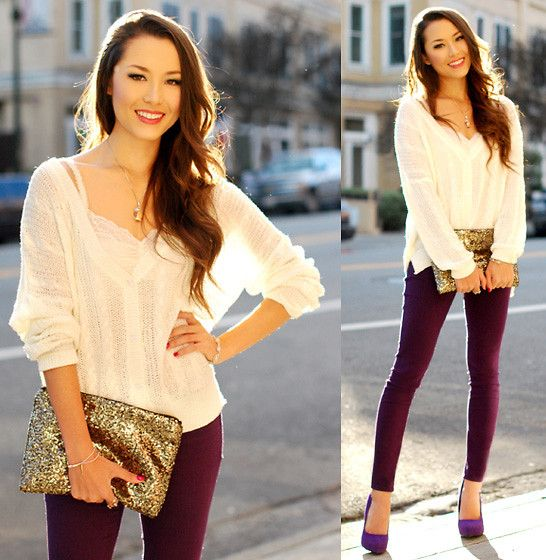 You Fit Me Better Than My Favorite Sweater (by Jessica R.) http://lookbook.nu/look/4449507-You-Fit-Me-Better-Than-My-Favorite-Sweater