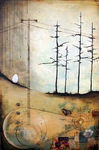 Butterfly Effect - Nava Waxman - amazing artist
