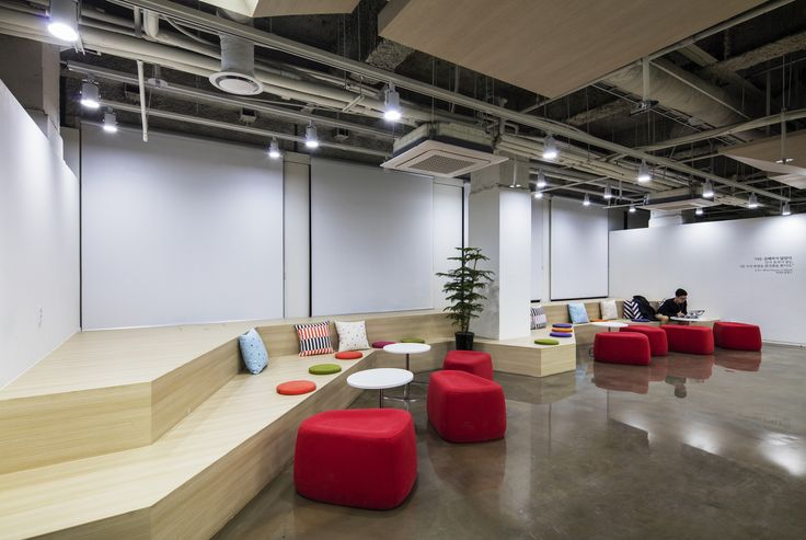 Gallery of Venture Complex CEL / Soon Gak Jang + SIGONGtech + Jay is Working + Space NEN - 1