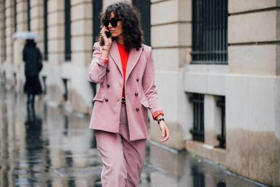 10 Spring Street Style Tricks To Try Now   British Vogue