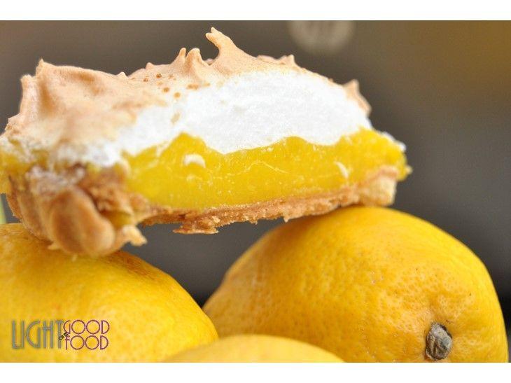 Lemon merengue pie 4