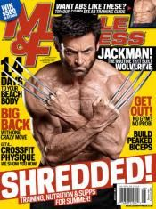 Muscle & Fitness Magazine Subscription $4.50