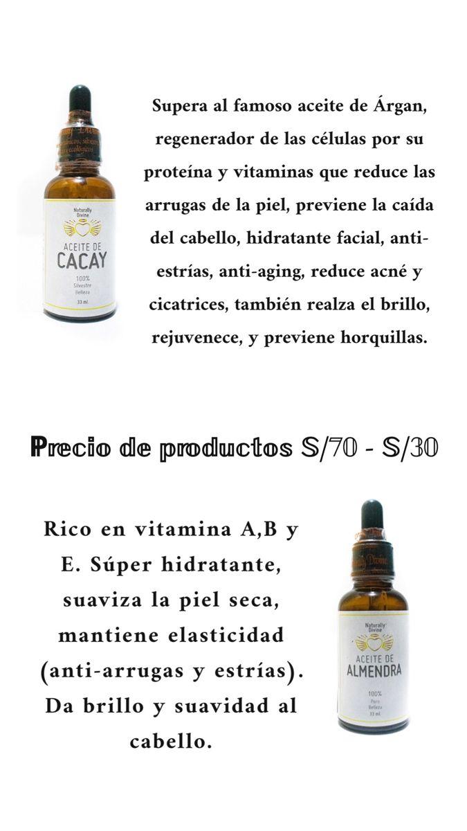 Aceites Esenciales Cacay Y Almendras Hand Soap Bottle Shampoo Bottle Soap Bottle