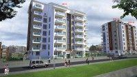 Neubau Wohnungen Kaufen Alanya Türkei