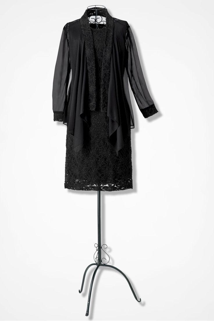 Tiana b black dress cartoon