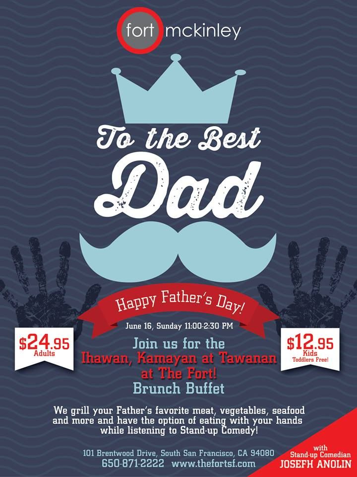 father's day restaurant specials cleveland