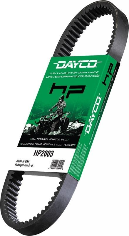 DAYCO HP DRIVE BELT (HP2003)