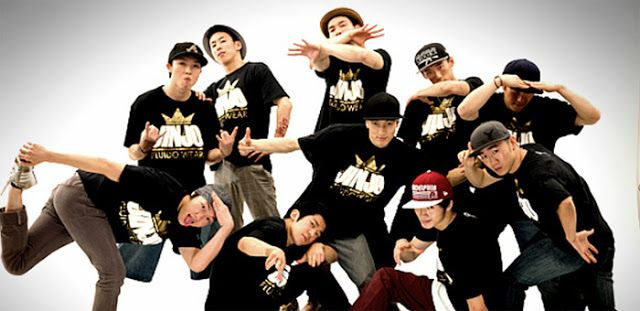 Death Of What Bboying Was? | Commercial Culture