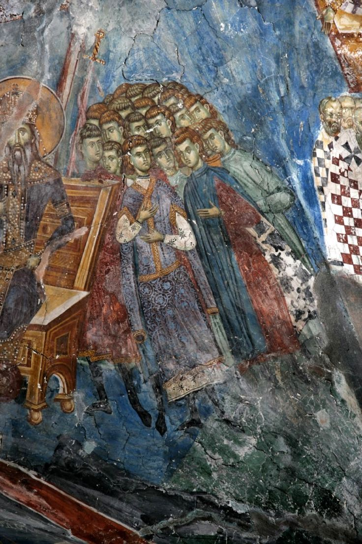 20 best medieval bulgarians come to life pictures and serbian nobility at the beginning of 14th century wall paintingsserbian14th centurybyzantinethe beginningmuralsmedievalmosaicswall murals amipublicfo Image collections