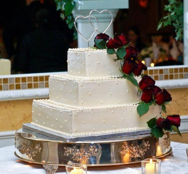 21 best Wedding cake ideas images on Pinterest Cake ideas