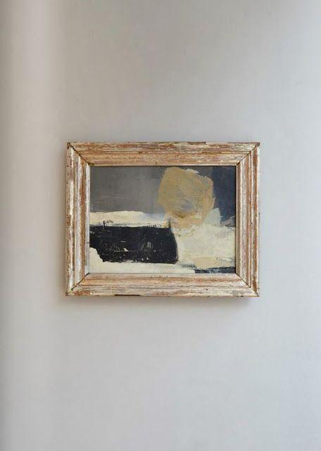 Deborah Tarr painting