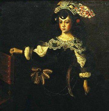Princesa de Beira