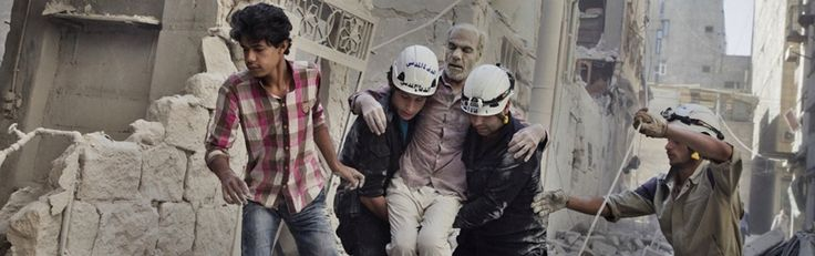 Zweedse artsen analyseren video van Witte Helmen en komen tot onthutsende conclusies - http://www.ninefornews.nl/artsen-video-witte-helmen-conclusies/