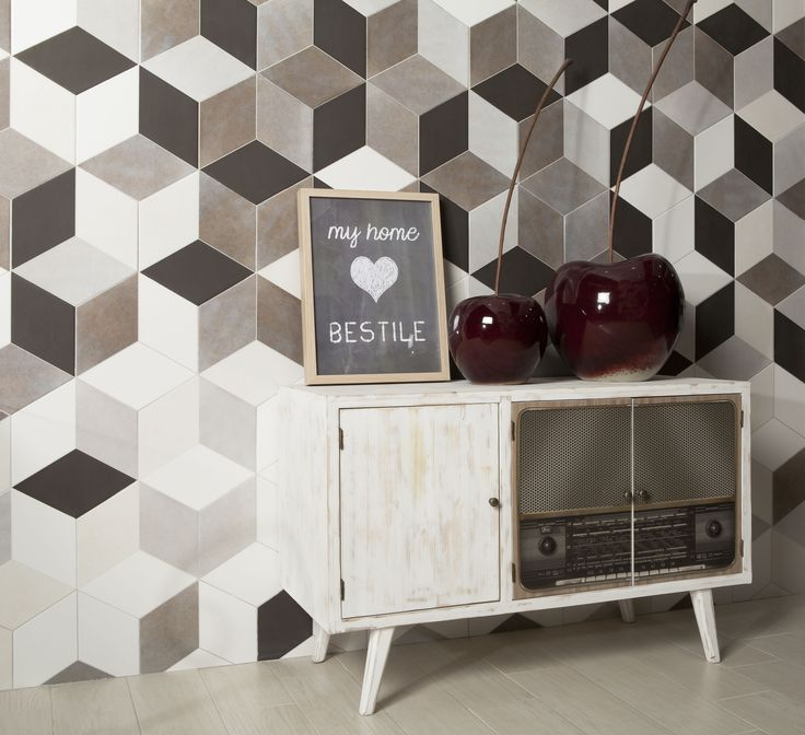 Serie Tridi, Love your home with Bestile
