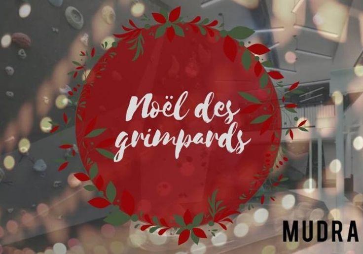 Noël des grimpards et Dj live   Quoi faire à Rouyn-Noranda   CLD de Rouyn-Noranda Tourisme