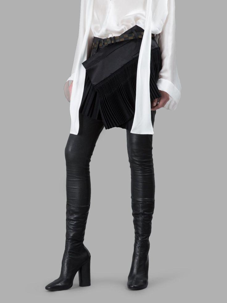 Image of HAIDER ACKERMANN Skirts