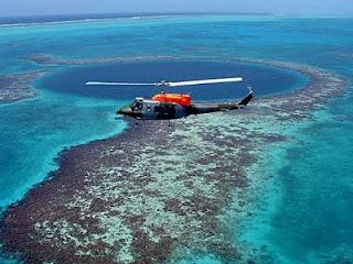 "Belize ""The Blue Hole"""