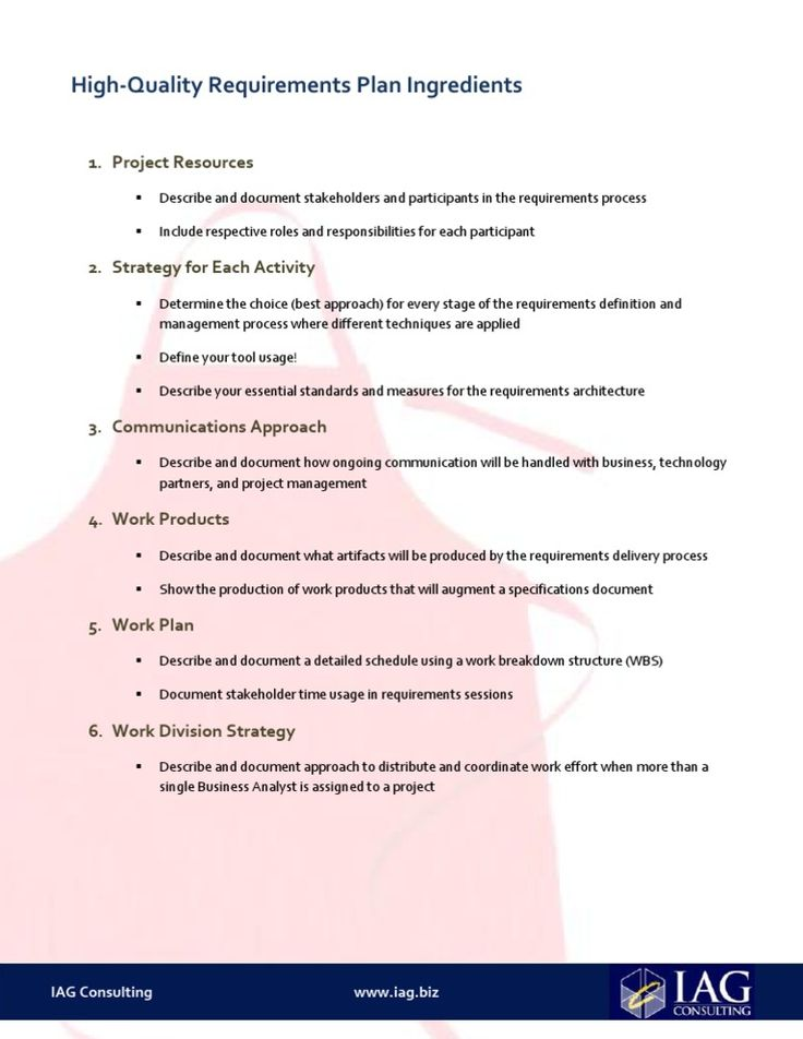 14 best Requirements Definition and Management images on Pinterest - business requirement documents