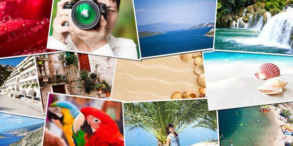 5 páginas web para descargar imágenes en alta resolución gratis