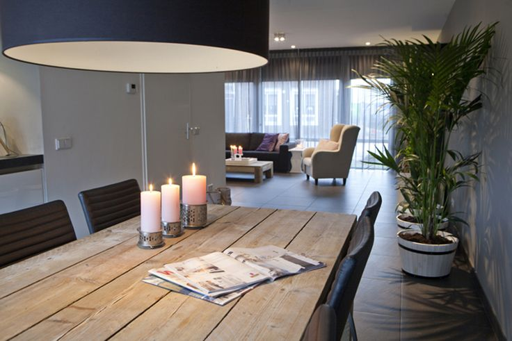 Interieurontwerp en styling door Molitli Interieurmakers