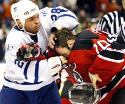 Tie Domi - What a fighter