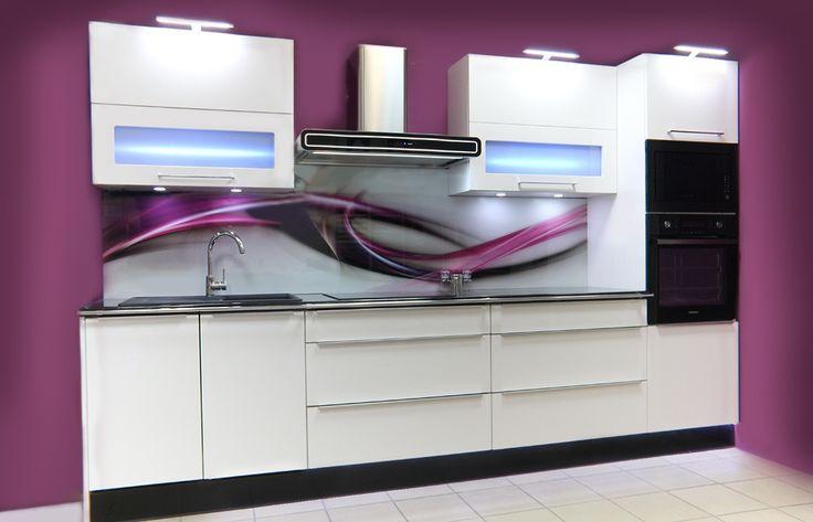37 Best images about Kitchen on Pinterest  Purple kitchen