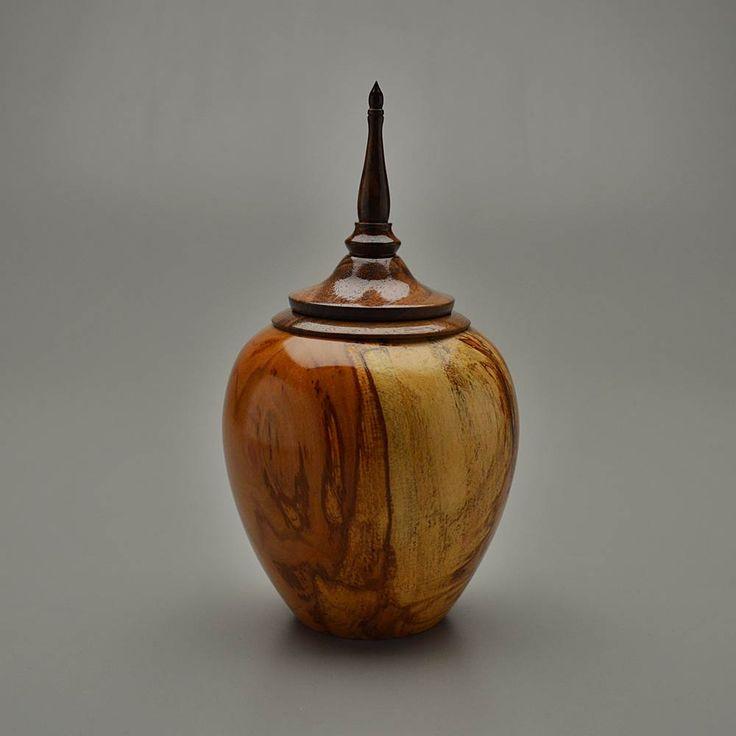 Artistic Wood Urns Unique Cremation Urns Wood Urns